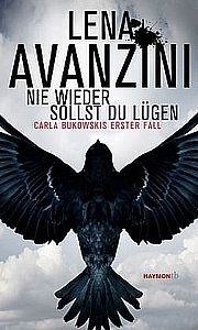 Autor: Avanzini, Lena, Titel: Nie wieder sollst du l�gen