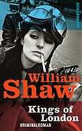 William Shaw - Kings of London