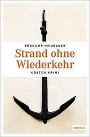 Autor: R�skamp, Arnd / Neubauer, Hendrik, Titel: Strand ohne Wiederkehr