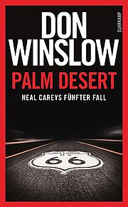 Palm Desert - Winslow, Don - Suhrkamp