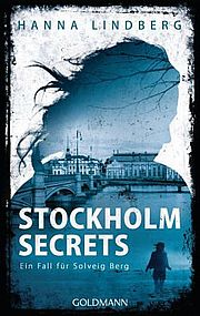 Autor: Lindberg, Hanna, Titel: Stockholm Secrets
