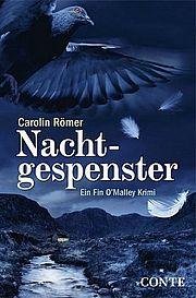 Autor: Römer, Carolin, Titel: Nachtgespenster
