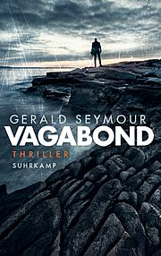 Vagabond - Seymour, Gerald - Suhrkamp