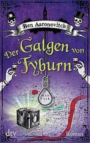 Der Galgen von Tyburn - Aaronovitch, Ben - dtv