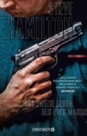 Das zweite Leben des Nick Mason - Hamilton, Steve - Droemer Knaur
