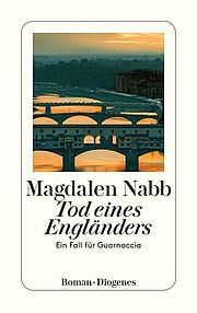 Tod eines Engländers - Nabb, Magdalen - Diogenes