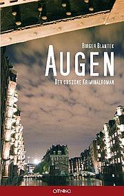 Autor: Blantek, Birger, Titel: Augen