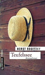 Teufelssee - Bosetzky, Horst - Gmeiner