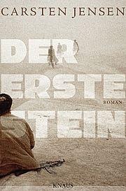 Autor: Jensen, Carsten, Titel: Der erste Stein
