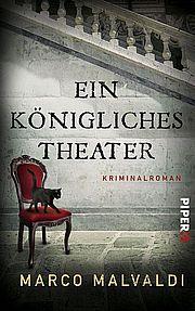 Ein königliches Theater - Malvaldi, Marco - Piper