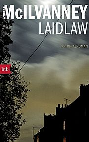 Laidlaw - McIlvanney, William - btb