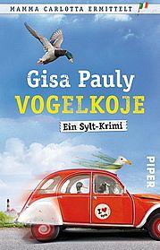 Vogelkoje - Pauly, Gisa - Piper