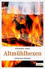 Autor: Auer, Richard, Titel: Altmühlhexen