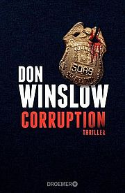Corruption - Winslow, Don - Droemer Knaur