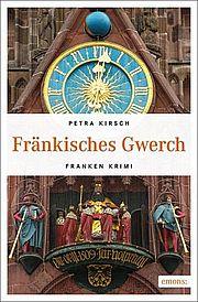 Fränkisches Gwerch - Kirsch, Petra - Emons