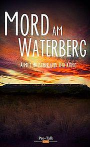 Autor: Hielscher, Almut / König, Uta, Titel: Mord am Waterberg
