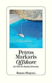 Offshore - Markaris, Petros - Diogenes