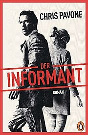 Der Informant - Pavone, Chris - Penguin