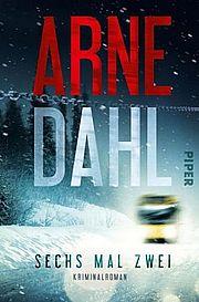 Sechs mal zwei - Dahl, Arne - Piper