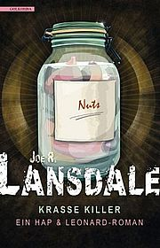 Krasse Killer - <a href='krimi_autoren/autor/74-Joe R._Lansdale'>Lansdale, Joe R.</a> - Golkonda
