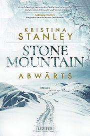 Autor: Stanley, Kristina, Titel: Abwärts