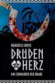 Drudenherz - Hinse, Hubertus - SüdOst Verlag