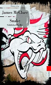 Autor: McClure, James, Titel: Snake