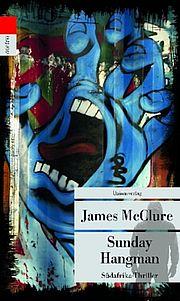 Autor: McClure, James, Titel: Sunday Hangman