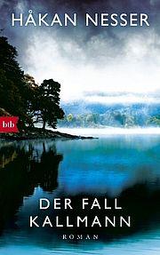 Der Fall Kallmann - Nesser, Håkan - btb