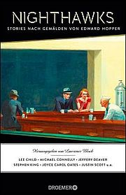 Autor: Block, Lawrence (Hg.), Titel: Nighthawks