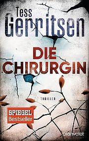 Autor: Gerritsen, Tess, Titel: Die Chirurgin