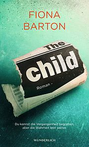 Buchcover: Fiona Barton - The Child