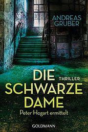 Autor: Gruber, Andreas, Titel: Die schwarze Dame