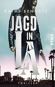 Jagd in L.A. - Bennett, Kathy - Piper