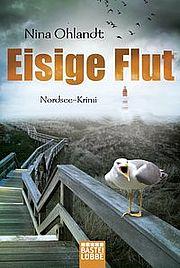 Autor: Ohlandt, Nina, Titel: Eisige Flut