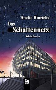 Autor: Gerdes, Peter, Titel: Das Schattennetz