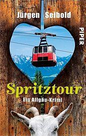 Spritztour - Seibold, Jürgen - Piper