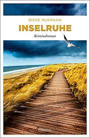 Inselruhe - Husmann, Rieke - Emons