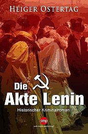 Autor: Ostertag, Heiger, Titel: Die Akte Lenin