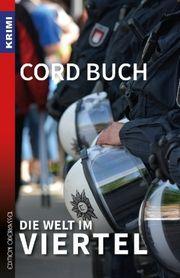 Die Welt im Viertel - Buch, Cord - Edition Oberkassel