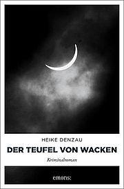 Autor: Denzau, Heike, Titel: Der Teufel von Wacken