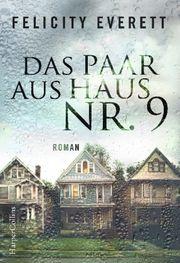 Das Paar aus Haus Nr. 9 - Everett, Felicity - HarperCollins Hamburg