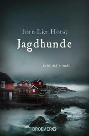 Jagdhunde - Lier Horst, Joern - Droemer Knaur