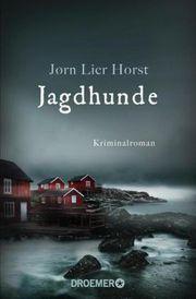 Autor: Lier Horst, Joern, Titel: Jagdhunde