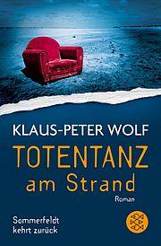 Totentanz am Strand - Wolf, Klaus-Peter - Fischer