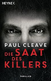 Autor: Cleave, Paul, Titel: Die Saat des Killers
