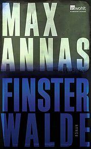 Autor: Annas, Max, Titel: Finsterwalde