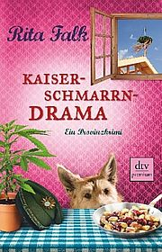Kaiserschmarrndrama - Falk, Rita - dtv