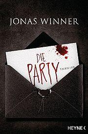 Autor: Winner, Jonas, Titel: Die Party