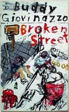 Autor: Giovinazzo, Buddy, Titel: Broken Street